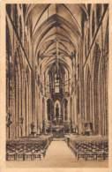 HAL - Intérieur De L'église (vu Du Fond) - Halle