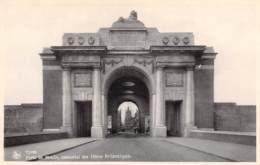YPRES - Porte De Menin, Mémorial Des Héros Britanniques - Ieper