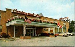 New York Buffalo The Continental Inn - Buffalo