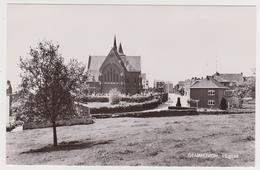 1493/ GEMMENICH (Plombières / Blieberg). L'Église.- Non écrite. Unused. No Escrita. Non Scritta. Ungelaufen. - Plombières