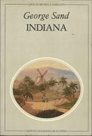 GEORGE SAND - Indiana. - Libri, Riviste, Fumetti