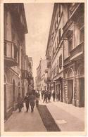 (C).Oristano.Corso Vittorio Emanuele.F.to Piccolo.Viaggiata.Ottimo Stato (c16) - Oristano