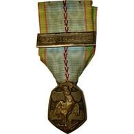 France, Libération De La France, Défense Passive, Médaille, 1939-1945, Très - Militaria