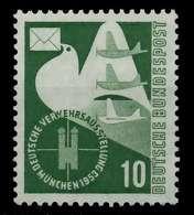 BRD 1953 Nr 168 Postfrisch X79745A - BRD