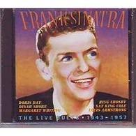 FRANK SINATRA   THE LIVE DUETS  1943 / 1957   39 TITRES - Musique & Instruments