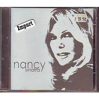 NANCY SINATRA   BURNIN  DOWN THE SPARK ++++ - Other - English Music