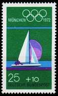 BRD 1972 Nr 720 Postfrisch S5E0F9A - Ungebraucht