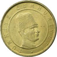 Monnaie, Turquie, 100000 Lira, 100 Bin Lira, 2004, Istanbul, TTB - Turchia