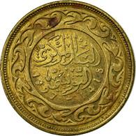 Monnaie, Tunisie, 20 Millim, 1997, Paris, TB+, Laiton, KM:307 - Tunisia