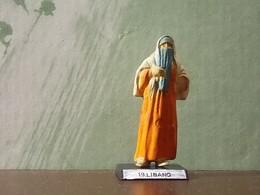 Old Small Figure * Perhaps Portuguese * Libano Nº19 - Figurines