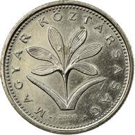 Monnaie, Hongrie, 2 Forint, 2006, Budapest, TTB, Copper-nickel, KM:693 - Hongrie