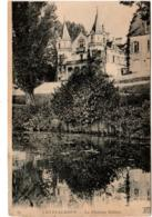 4RTH 109. CHATEAUROUX - LE CHATEAU BALSAN - Chateauroux