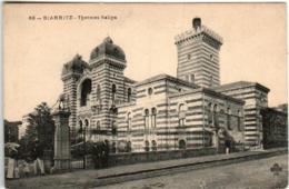 41kom 69 CPA - BIARRITZ - THERMES SALINS - Biarritz