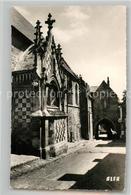 13485651 Saint-Valery-sur-Somme Eglise Et Porte De Nevers Saint-Valery-sur-Somme - Saint Valery Sur Somme