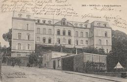 SAINT LO  L'Ecole Supérieure - Saint Lo