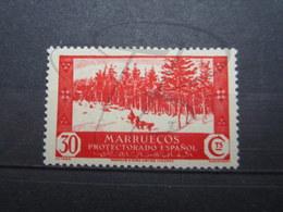 VEND TIMBRE DU MAROC ESPAGNOL N° 223 , NEUF SANS CHARNIERE !!! - Spanisch-Marokko