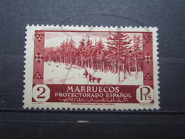 VEND TIMBRE DU MAROC ESPAGNOL N° 229 , NEUF SANS CHARNIERE !!! - Spanisch-Marokko