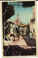 6-MEKNES(MAROC)EN FLANANT DANS LA MEDINA - Meknes