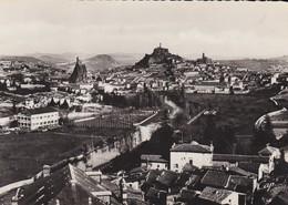 43----LE PUY--vue Générale  Côté Ouest---voir  2 Scans - Le Puy En Velay