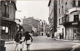 Dept 94,Val De Marne,Cpsm Fontenay Sous Bois,Avenue De La République - Fontenay Sous Bois