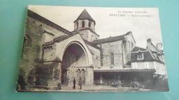 19CARTE DEBEAULIEUN° DE CASIER 1089 NN - Francia