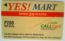Eastern Telecom 194A Yes Mart - Philippines