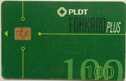 PLDT 100 Peso Chip Card - Philippines