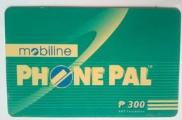 Mobiline Phonepal  300 Pesos - Philippines