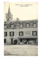 44 PIRIAC  Café Restaurant Maison LOYER - Piriac Sur Mer