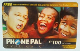 Phonepal 100 Pesos Children - Philippines