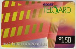Express Telecom  100 Pesos - Philippines