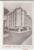 Juan Les Pins - Hotel Cyrano - Antibes