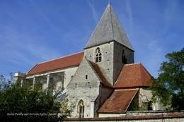 Poilly-sur-Serein (89)- Eglise Saint-Aignan (Edition à Tirage Limité) - France
