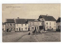 HAACHT  HAECHT  Gemeenteplaats 1911 - Haacht