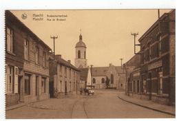Haacht Brabantschestraat  Haecht  Rue De Brabant - Haacht