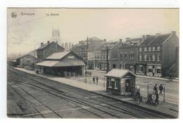 Genappe  La Station - Genappe