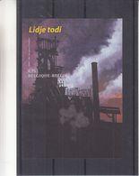 Usines & Industries - Charbonnage à Liège - Belgique - COB BF 111 ** - NON Dentelés - Tirage 1000 - Usines & Industries