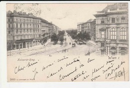 Wien - Kolowrat Ring - Wien