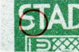 200Avx F60 (XVI) Postfrisch, Einzelmarke (1655) - Sowjetische Zone (SBZ)