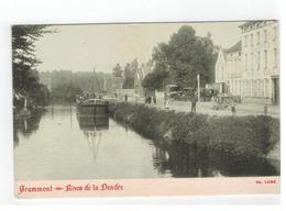 Grammont  Rives De La Dendre  TH.LAIRE - Geraardsbergen