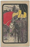Illustrateur - B De Guinhald - Estampes D'Art - Illustratori & Fotografie