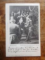 Morlanwelz 1904 Remise Des Décorations Par Le Prince Albert / Papeterie Lorent à Chapelle - Morlanwelz
