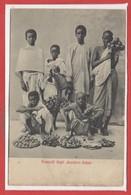 ASIE -  YEMEN - Somali Fruit Dealers - ADEN - Yémen