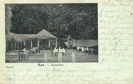 1899 /// SPA SAUVENIERE - Spa
