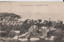 VAL ANDRE  - VUE GENERALE DES VILLAS - France