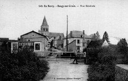 2348 - Bengy Sur Craon - Vue Générale - Frankrijk