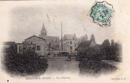 2349 - Bengy Sur Craon - Vue Générale - Frankrijk