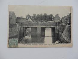 Isigny, Pont Au Douet. Rue Du Brésil. - Frankrijk