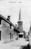 2352 - Blancafort, L'Eglise - Frankrijk