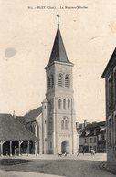 2357 - Blet - Le Nouveau Clocher - Frankrijk